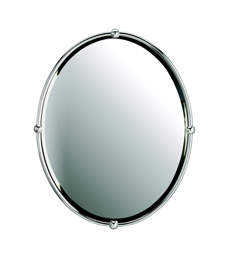Kichler Lighting Signature Mirror in Chrome 41006CH photo