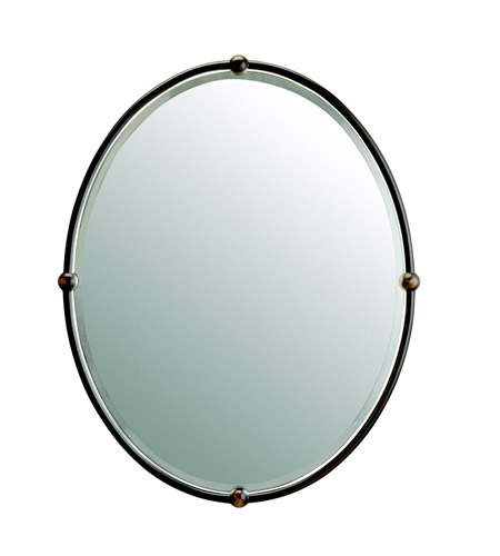Kichler Lighting Signature Mirror in Olde Bronze 41006OZ photo