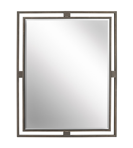 Kichler Lighting Hendrik Mirror in Olde Bronze 41071OZ photo