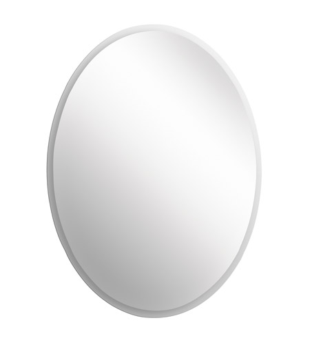 Kichler Lighting Signature Mirror in Clear 41120 photo