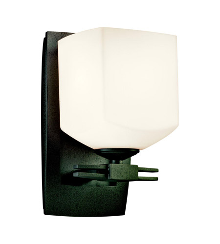Kichler Lighting Brinbourne 1 Light Wall Sconce in Anvil Iron 42267AVI
