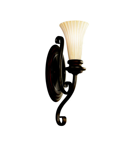 Kichler Lighting Abbeyville 1 Light Wall Sconce in Olde Bronze 45050OZ photo