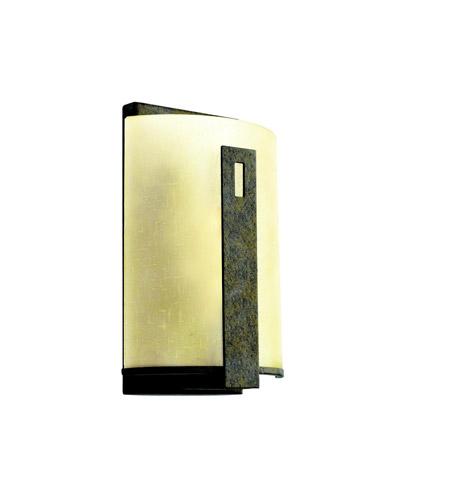 Kichler Lighting Montara 1 Light Wall Sconce in Old Iron 45076OI photo