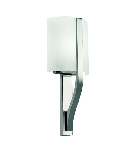 Kichler Lighting Freeport 1 Light Wall Sconce in Polished Nickel 45086PN