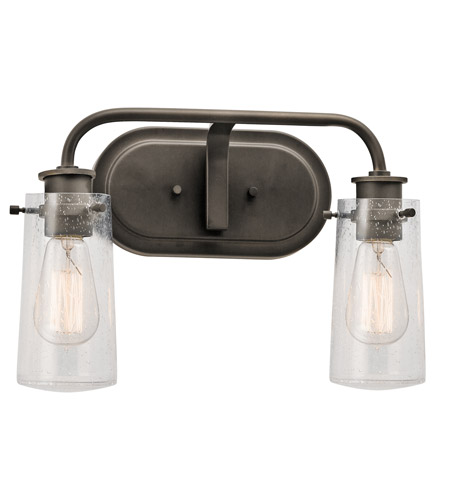 Braelyn Bathroom Vanity Lights