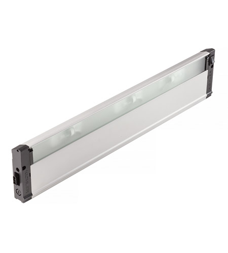Kichler 4U12X22NIT 4U Series 12V 22 inch Nickel Textured Xenon Under Cabinet Lighting photo