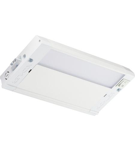 kichler 4u30k08wht 4u series 120v 8 inch textured white. Black Bedroom Furniture Sets. Home Design Ideas