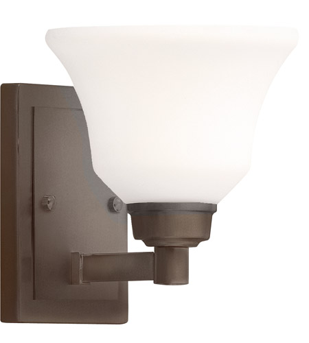 Kichler Lighting Langford 1 Light Wall Bracket in Olde Bronze 5388OZ