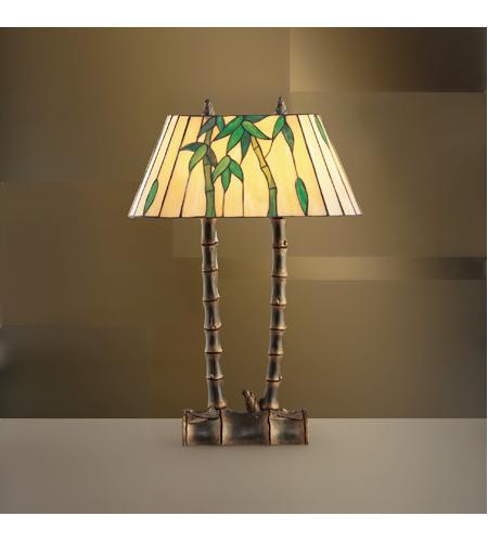 Kichler Lighting Bamboo Table Lamps 60262