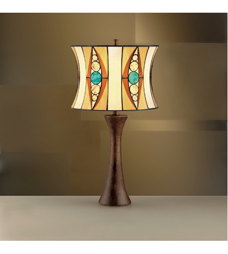 Kichler Lighting Tiffany Family Group 006 Table Lamps 60267