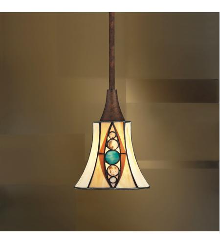 Kichler Lighting Tiffany Family Group 006 Mini Pendants 65281