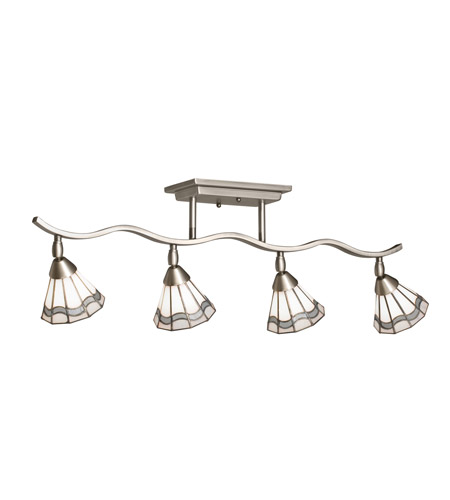 Kichler Lighting Adjustable Rail 3 Light Rail Light in Olde Bronze 69091 photo