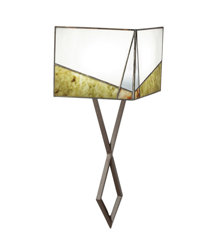 Kichler Lighting Bayberry 2 Light Wall Sconce in Olde Bronze 69178