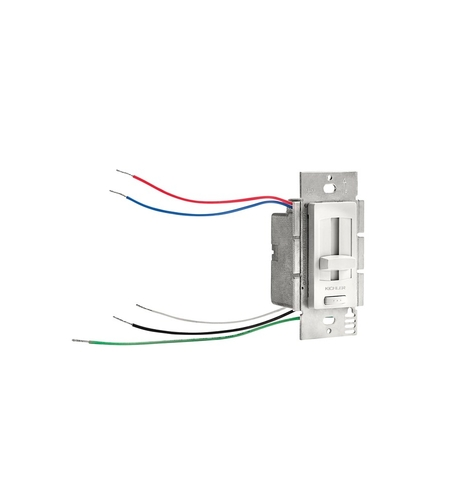 Kichler 6DD24V060WH Signature 24V White Dimmer photo