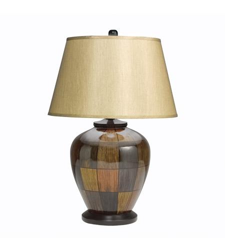 Kichler Lighting Colorblock 1 Light Table Lamp In Hand