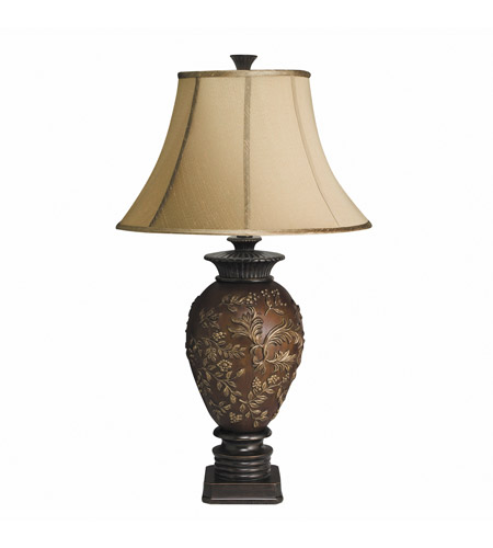 Kichler Lighting Tremont 1 Light Table Lamp in Natural 70602 photo