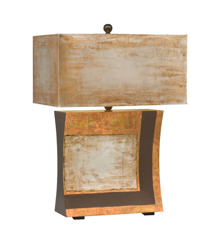 Kichler Lighting Vivido 1 Light Table Lamp in Hand Painted 70740