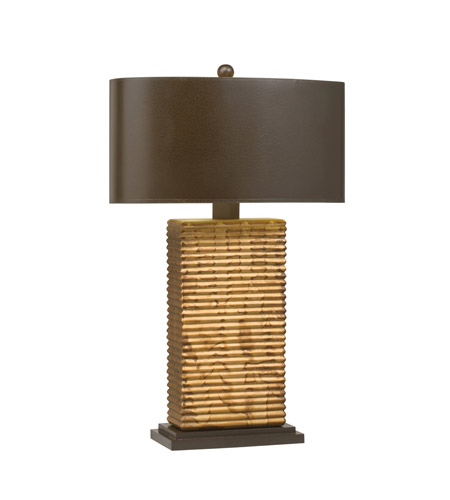 Kichler Lighting Vivido 1 Light Table Lamp in Ceramic 70742 photo