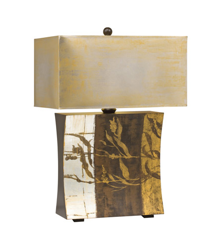Kichler Lighting Vivido 1 Light Table Lamp in Hand Painted 70744CA photo