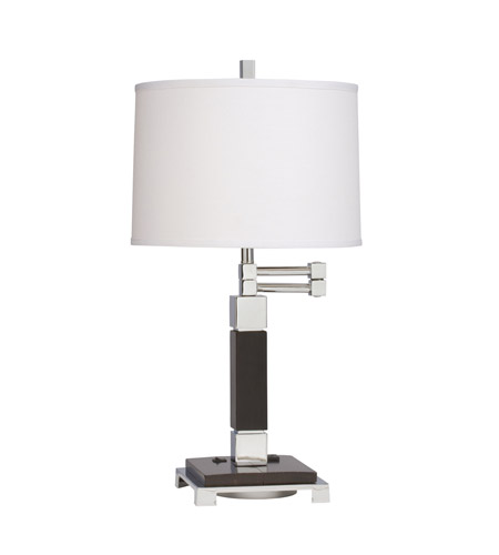 Kichler Lighting Alex 1 Light Desk Lamp in Wood 70747 photo