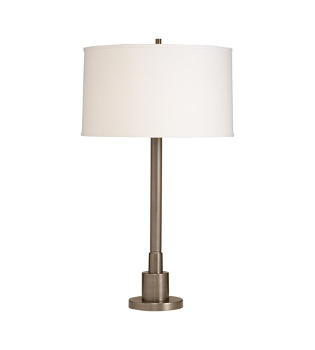 Kichler Lighting Robson 1 Light Table Lamp in Oil Rubbed Bronze 70749ORZCA