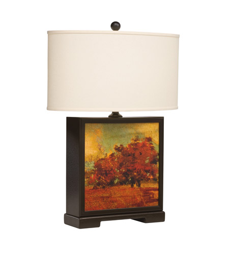 Kichler Lighting Vivido 1 Light Table Lamp in Hand Painted 70772CA photo