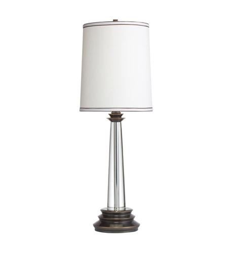 Kichler Lighting Christianne 1 Light Table Lamp in French Bronze 70795 photo