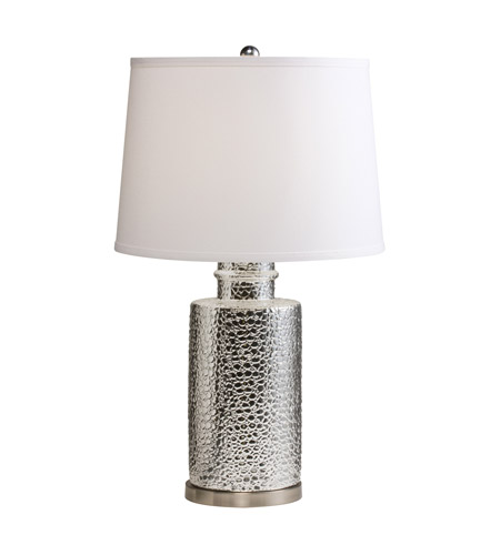Kichler Lighting Gator 1 Light Table Lamp in Ceramic 70809