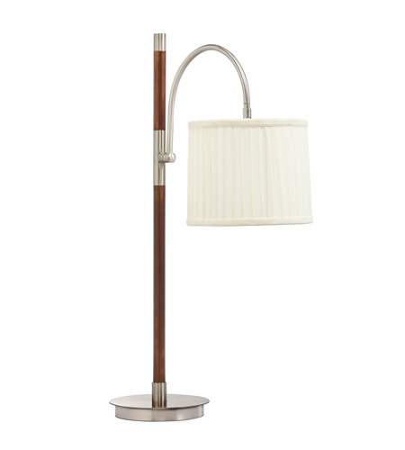 Kichler Lighting Signature 1 Light Table Lamp in Painted Metal 70841 photo