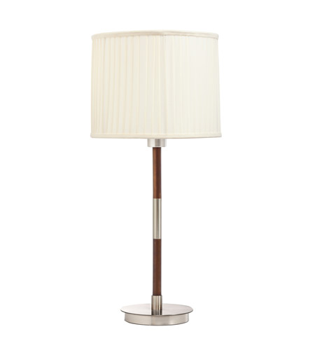 Kichler Lighting Signature 1 Light Table Lamp in Painted Metal 70842 photo