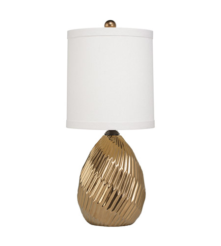 Kichler Westwood Raquel 1 Light Table Lamp in Ceramic 70878CA