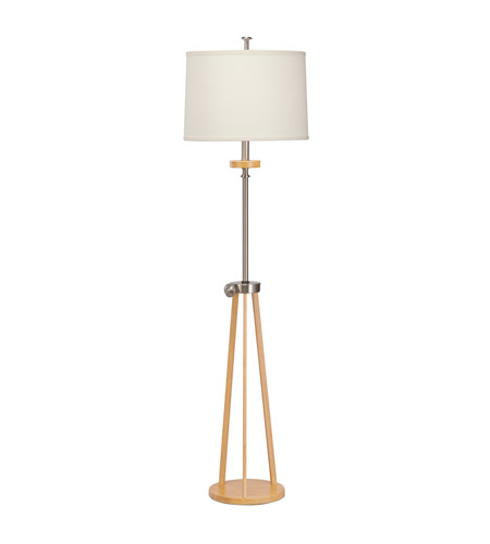 Kichler Lighting Signature 2 Light Table Lamp in Brushed Nickel 74262NI