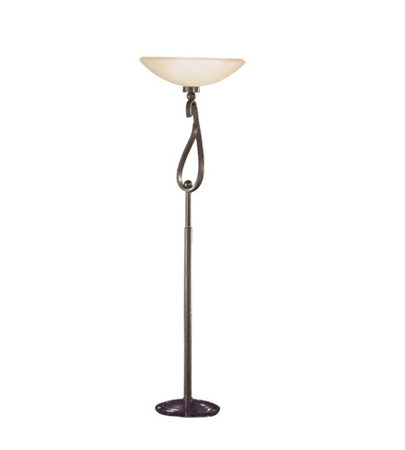 Kichler lighting contours floor lamps 76010