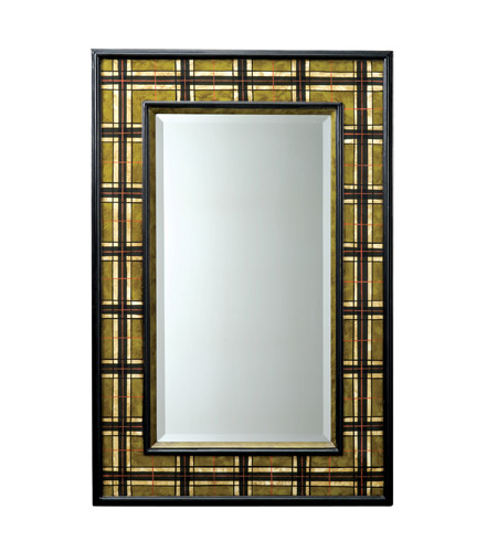 Kichler Lighting Malcolm Mirror in Camel 78035 photo