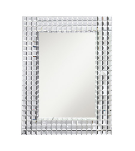 Kichler Lighting Bling Mirror in Clear 78121 photo