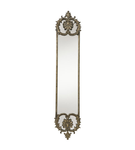Kichler Lighting Baroness Mirror in Hand Painted 78123 photo