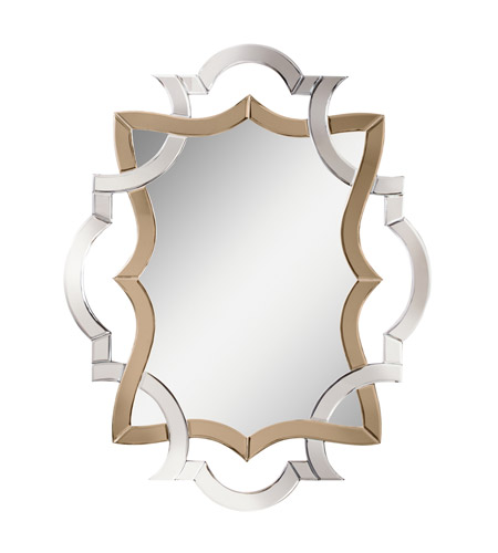 Kichler Lighting Lydia Mirror in Clear 78139 photo