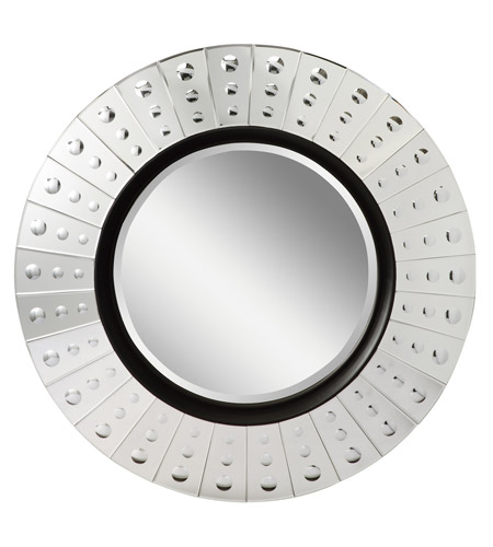 Kichler Lighting Lens Mirror in Clear 78143