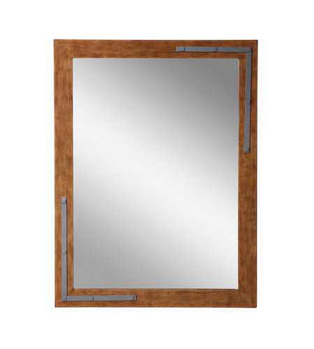 Kichler Lighting Wallings Mirror in Hand Painted 78144