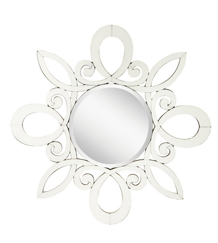 Kichler Lighting January Mirror in White 78146