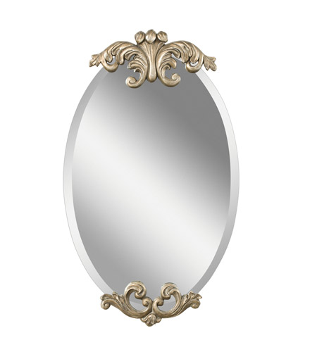 Kichler Lighting Laura Mirror in Hand Painted 78147 photo