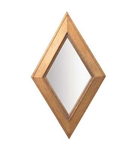 Kichler Lighting Signature Mirror in Wood 78149
