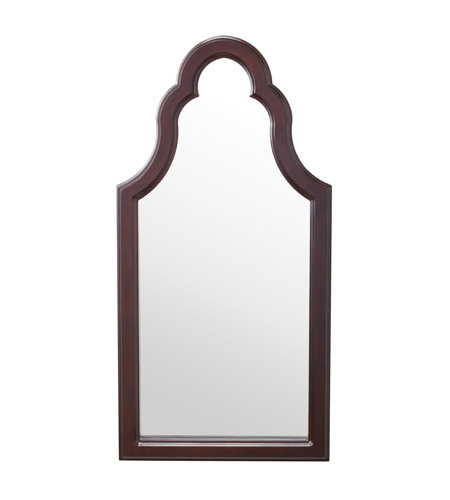 Kichler Lighting Signature Mirror in Wood 78158