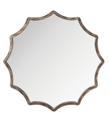 Kichler Lighting Signature Mirror in Antique Silver 78160