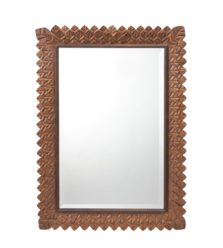 Kichler Lighting Westwood Keaton Mirror in Antique Gold 78166 photo