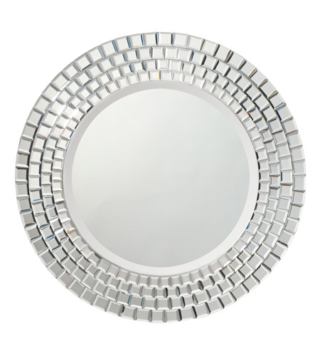 Kichler Lighting Westwood Glimmer Mirror in Clear 78167