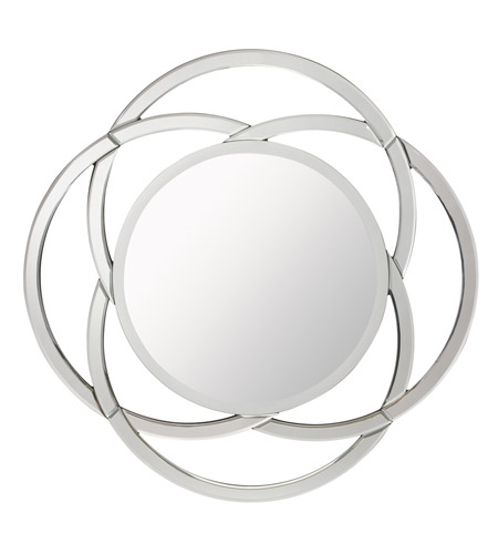 Kichler Lighting Westwood Powell Mirror in Clear 78168 photo