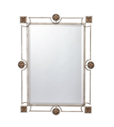 Kichler Lighting Westwood Mauldin Mirror in Painted Metal 78171 photo