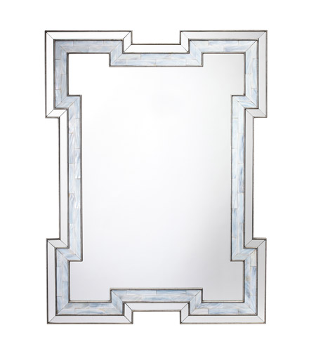Kichler Lighting Westwood Shellabella Mirror in Shell 78175 photo