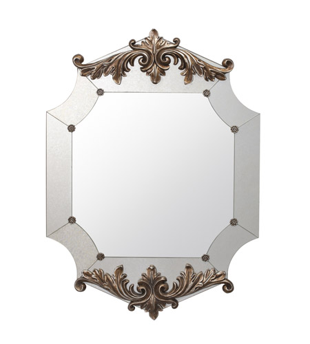 Kichler Lighting Westwood Isabel Mirror in Antique Mirror 78179